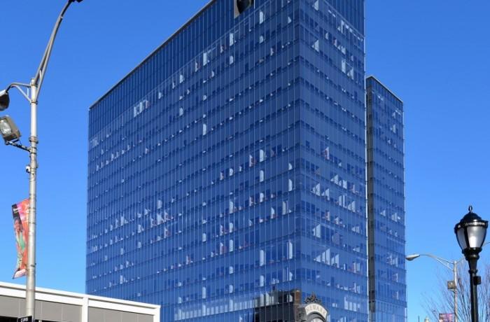 Prudential HQ