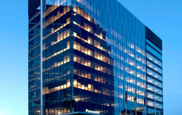 Panasonic HQ