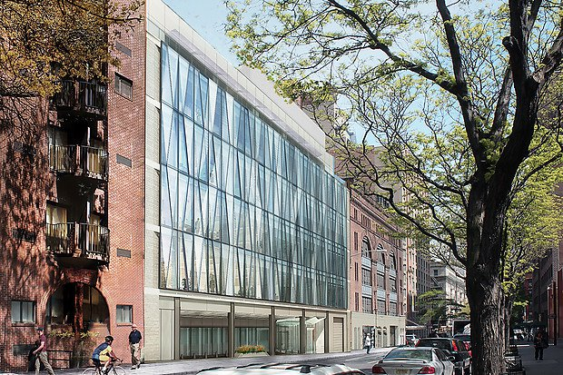 Memorial Sloan Kettering – Clinical Labs