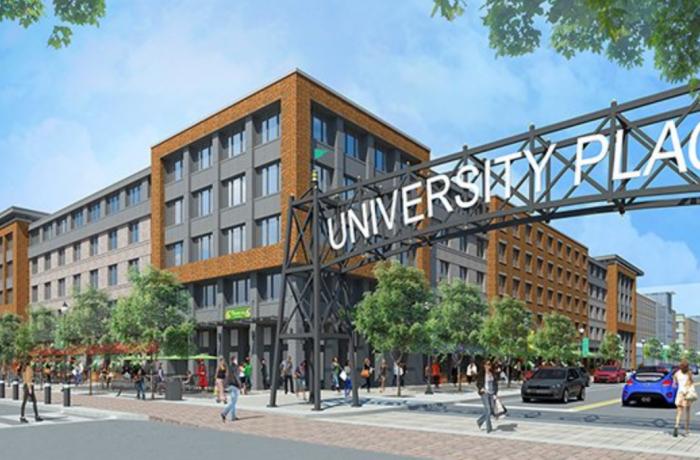 NJCU West Campus