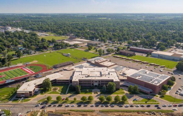 Goshen High School