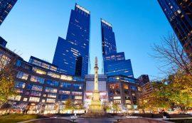 One Columbus Circle